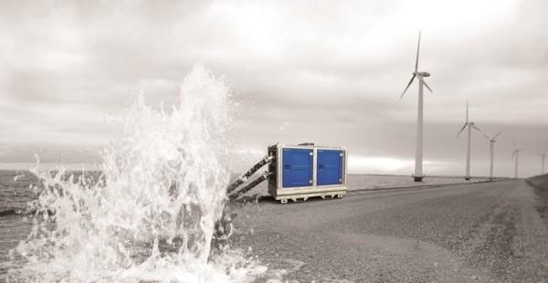 BA150 dewatering pump - BBA Pumps