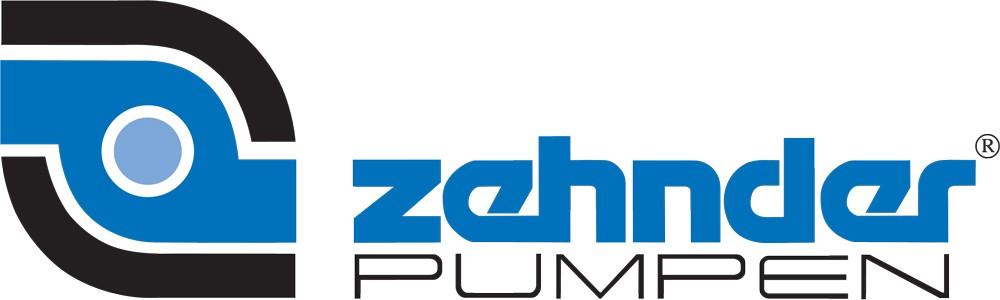 Zehnder pompy