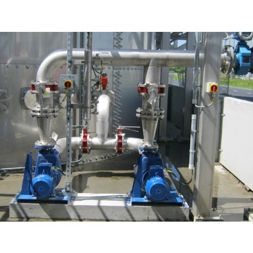 B50 BVGMC Electrically Driven Centrifugal Pump | BBA Pumps