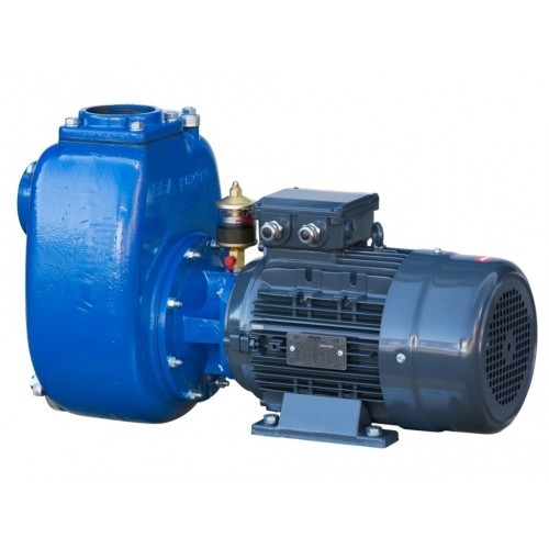 B85-S2 BVGMC Electrically Driven Centrifugal Pump | BBA